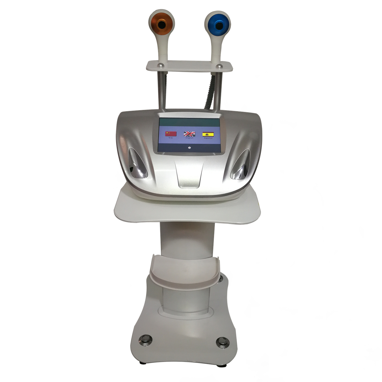 Most Effective Vmax Hifu Face Lift /Wrinkle Removal/Skin Tightening Beauty Machine