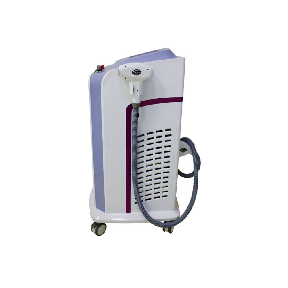 Non-Channel Technology 808nm/755nm/1064nm Diode Laser Hair Removal Machine