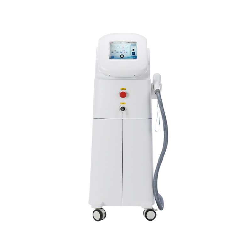 Hot Selling Professional 808 Diode Laser Painless Hair Removal Equipment CE Approved
