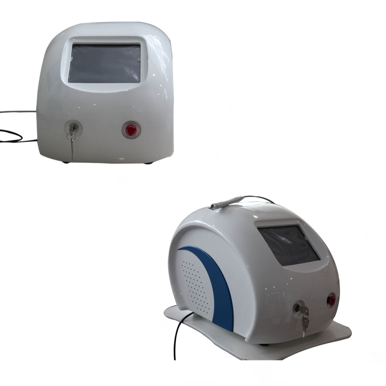 980nm Laser Blood Vessel/Spider Veins Removal Medical Beauty Equipment