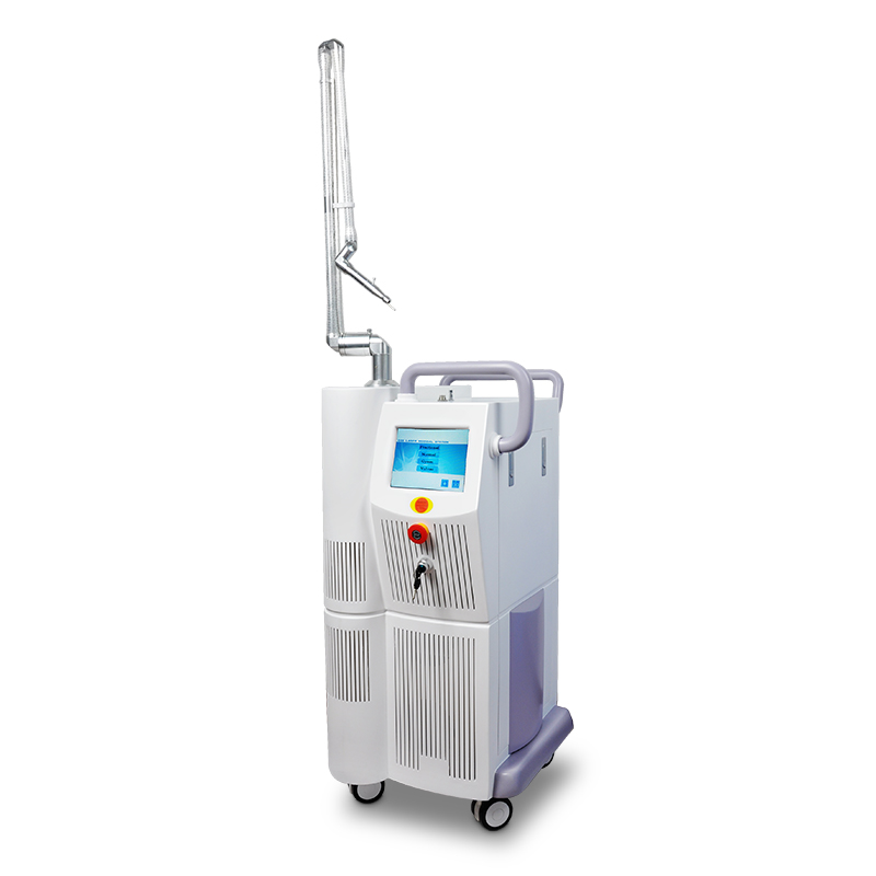 High Power Fractional CO2 Laser Machine for Deep Scars Removal / Vaginal Rejuvenation