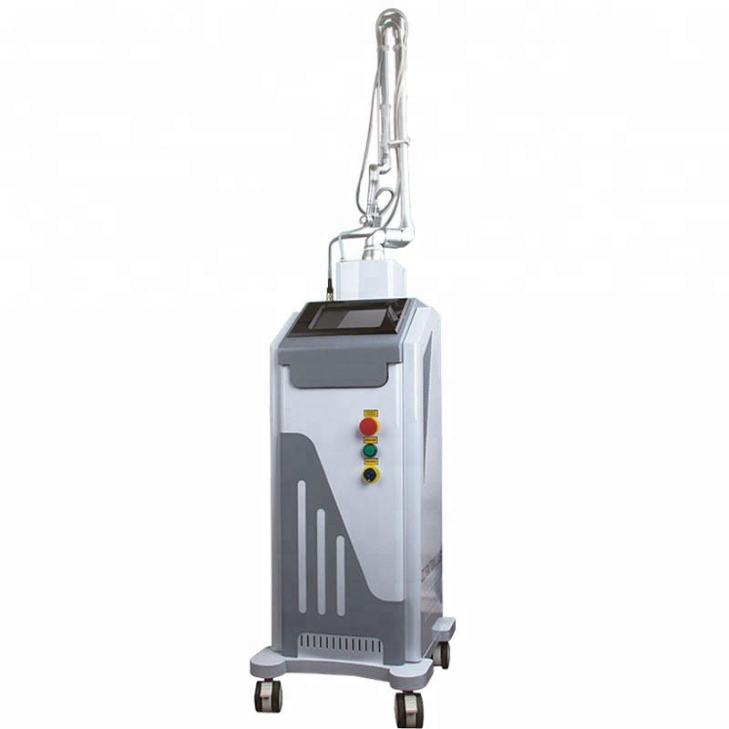 Fractional CO2 Laser Wrinkle Removal / Skin Tightening/Vaginal Tightening Ablative Laser Machine