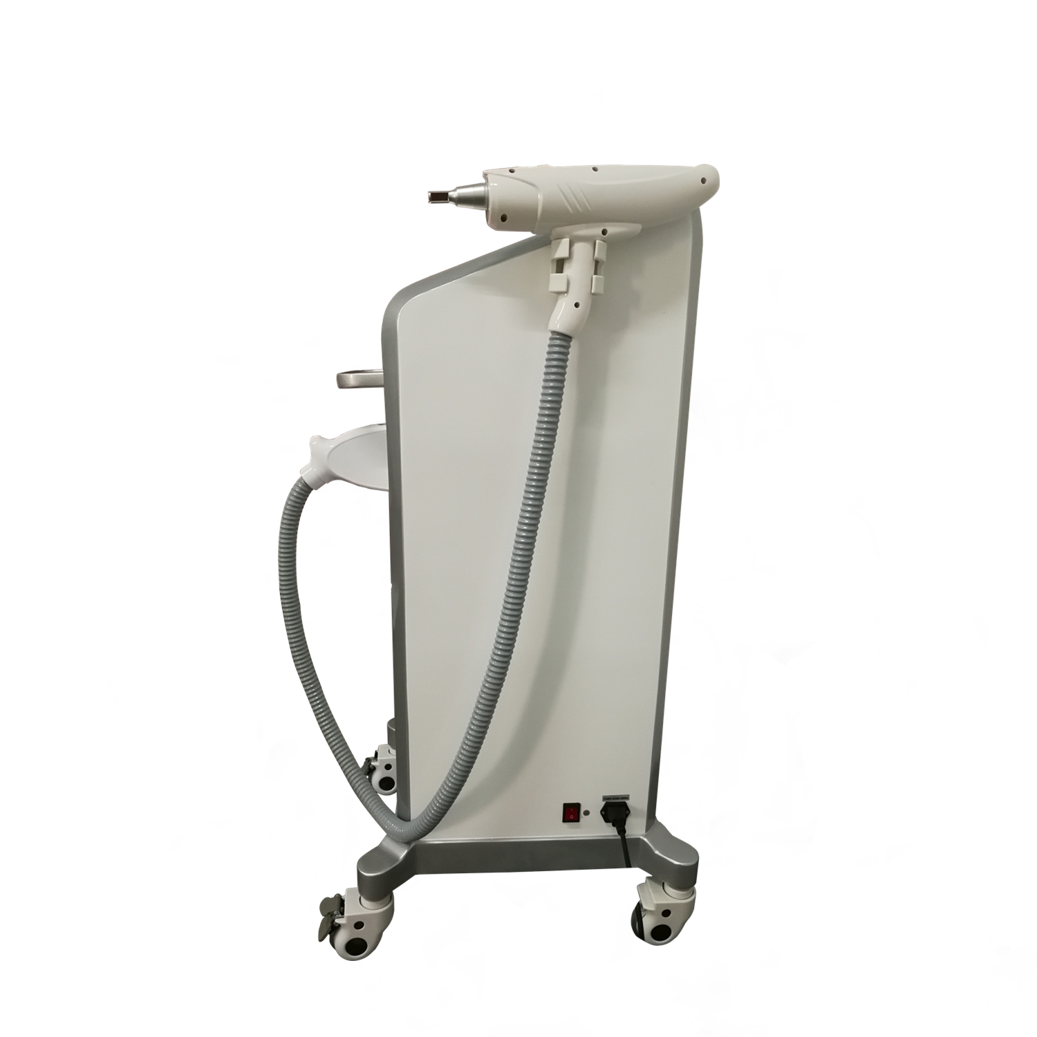 Hot Selling High Performance ND YAG Laser Tattoo Removal Picosure Beauty Machine Ce Approved