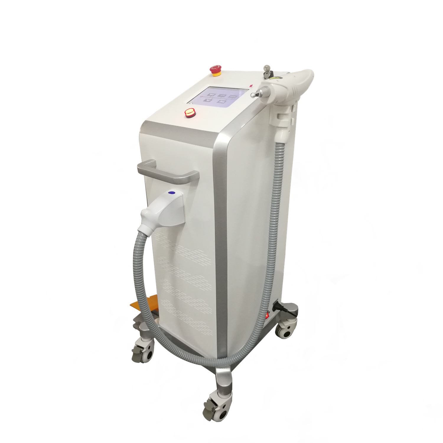 Hot Selling High Performance und YAG Laser Tattoo Removal Picosure Beauty Machine Ce genehmigt
