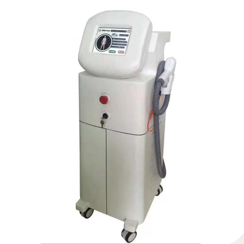 Hot Selling Professional 808 Diode Laser Painless Hair Extent Equipment Ce Approvato