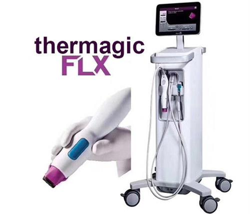 Hottest RF Thermage FLX Beauty Machine for Wrinkle Removal /Skin Rejuvenation