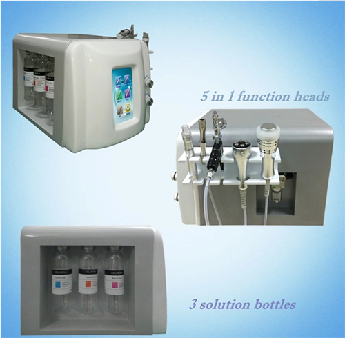 Dermabrasion Beauty Machine